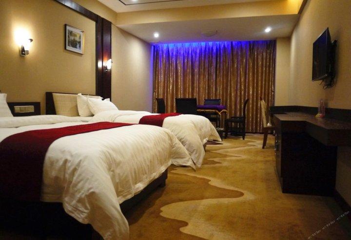 潜江法莱德酒店