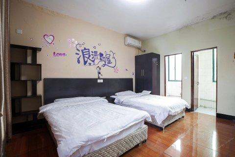 上海香片儿宾馆