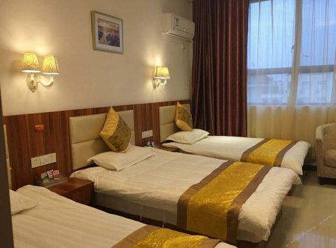六安南河宾馆