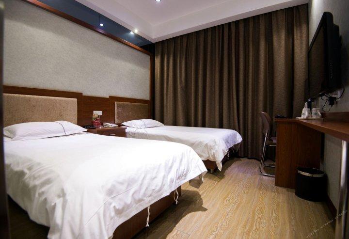 焦作红树林时尚快捷酒店