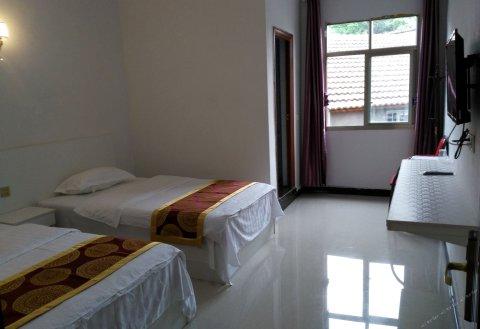 自贡容春旅馆