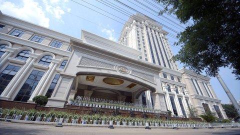 昆仑大酒店(衡水中心街店)