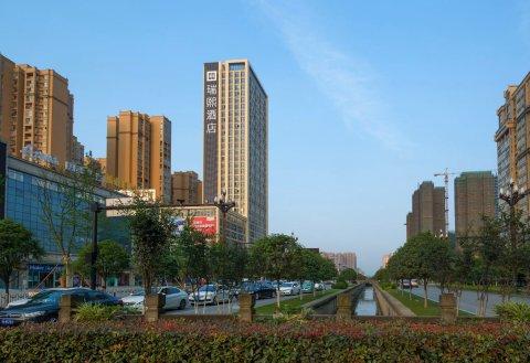 瑞熙城市酒店(成都大丰家乐福店)