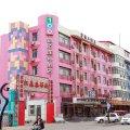 易佰连锁旅店(天津西站店)
