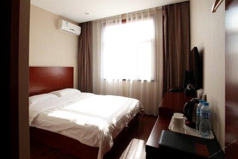 天津盈升商务酒店