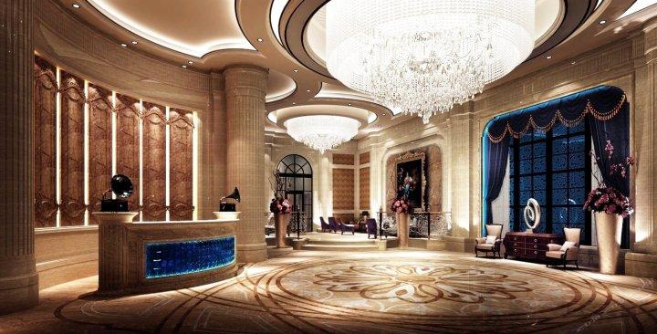 成都歌巴莱法式主题酒店