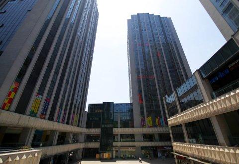 重庆中文酒店