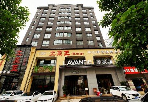 麗枫酒店(南昌红谷滩店)