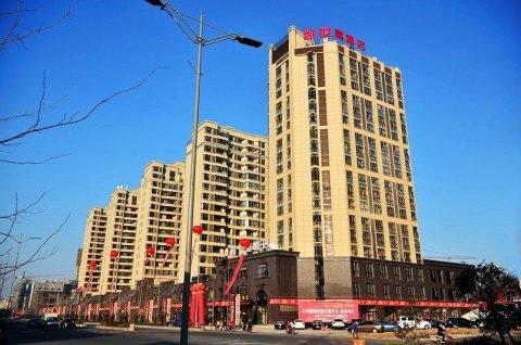 泗阳凯世嘉酒店