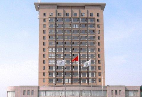宿迁江山大酒店
