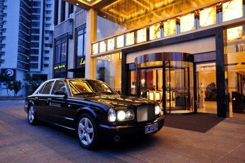 苏州世豪国际大酒店