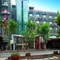 宜必思酒店(杭州西湖南宋御街店)
