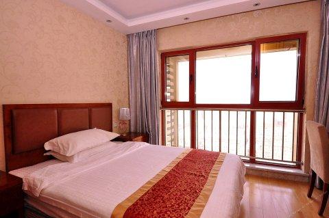 济南泰瑞时尚酒店