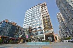 南京江海楼大酒店
