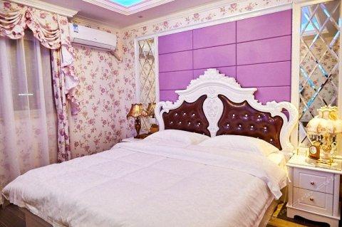 上海F1精品酒店