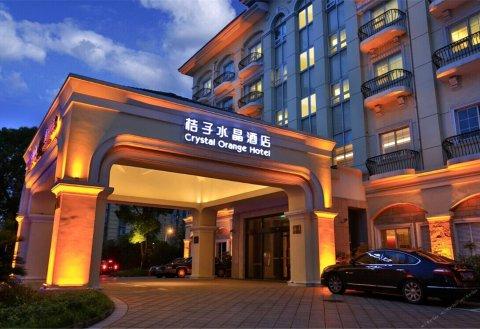 桔子水晶上海国际旅游度假区康桥酒店