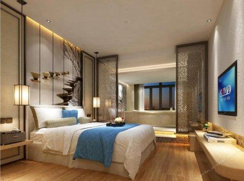 西安长安豪庭大酒店