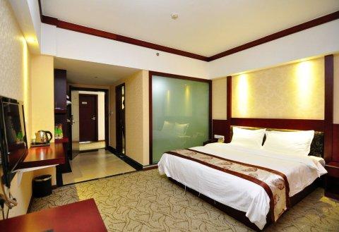 昆明果林谷酒店