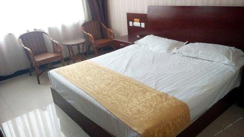 五台山金鑫宾馆
