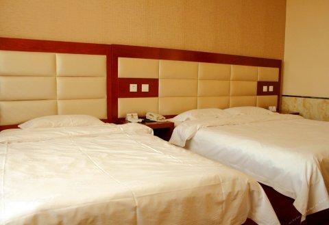 速8酒店(蔚县建设大街店)