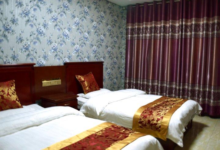 五台山隆盛酒店