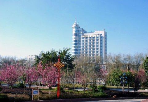 会理润铭国际酒店