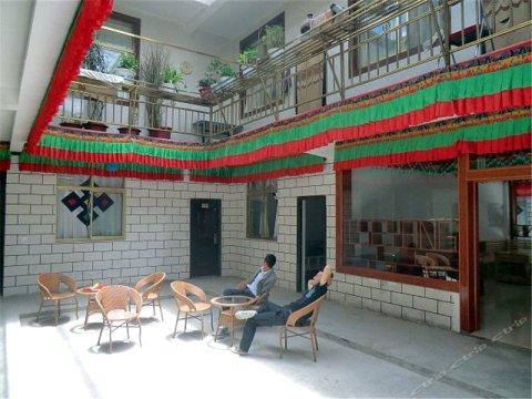 日喀则次央青年旅舍