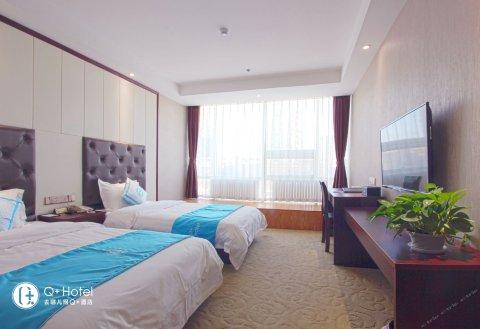 威海嘉豪大酒店