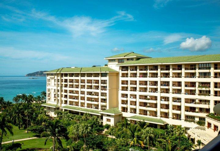 三亚亚龙湾天域度假酒店