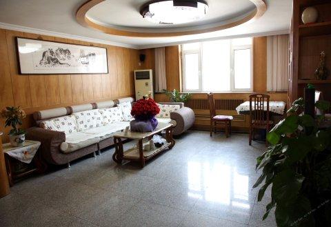 北戴河刘庄若水居家庭旅馆