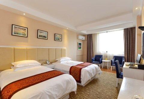 丽水海贝壳宾馆