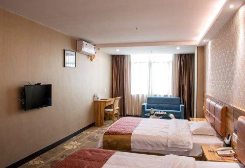 龙海驿赞酒店