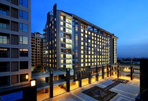 友和酒店式服务公寓(广州番禺店)