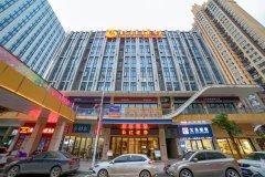 雅斯特酒店(荆州万达广场店)