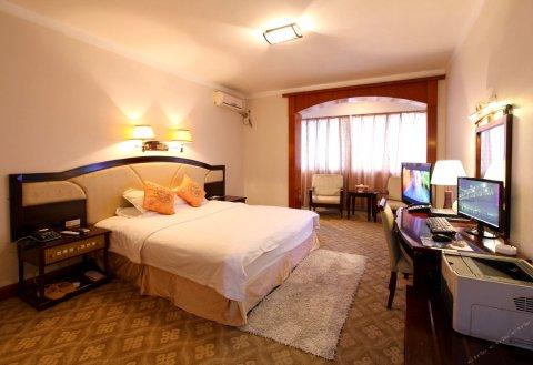 乐山天泉湖宾馆