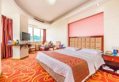 乐山凯涞商务酒店