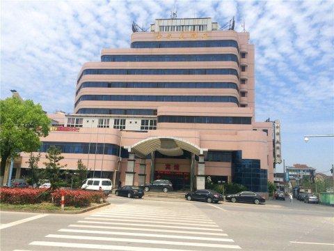 平湖国贸大酒店