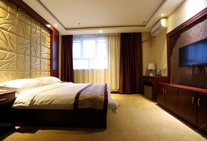 喀什丽景酒店