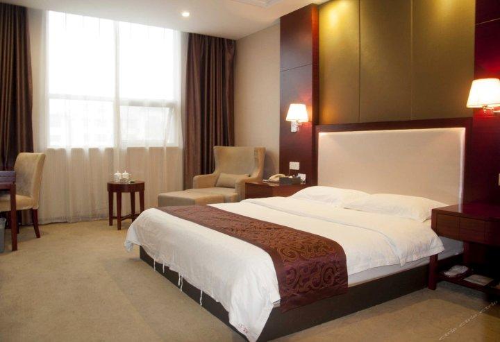 麻城天吉商务酒店