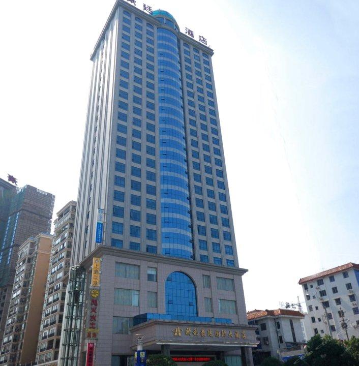 永州欧利豪廷国际大酒店