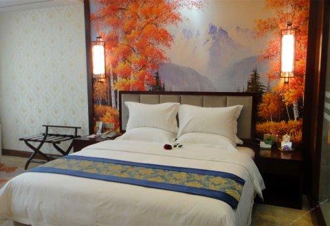 攀枝花东盟国际大酒店