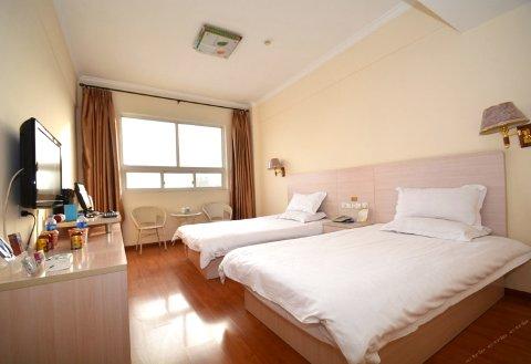 漯河金汉宫酒店