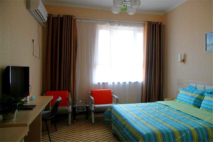喀什新杭酒店