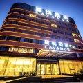麗枫酒店(北京南站木樨园地铁站店)
