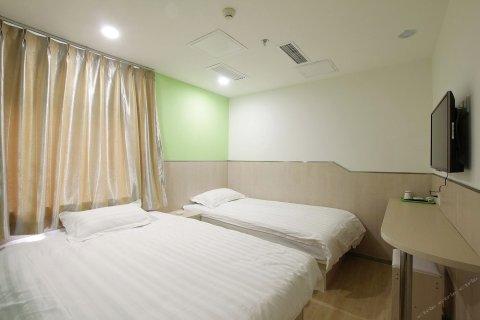 99旅馆连锁(北京清华大学店)