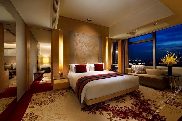 长沙MI你快捷商务酒店