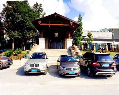 仙女山学府家园酒店(原学府大酒店)