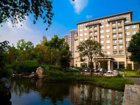 自贡中铁檀木林酒店