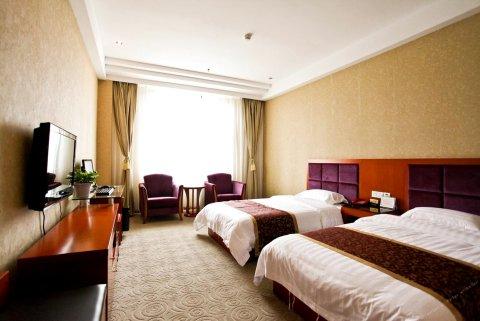 遵化宏伟国际商务酒店
