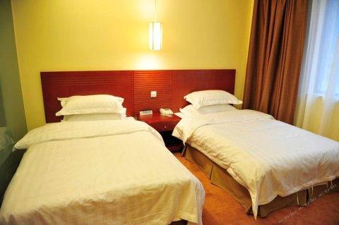 西岭雪山山地酒店